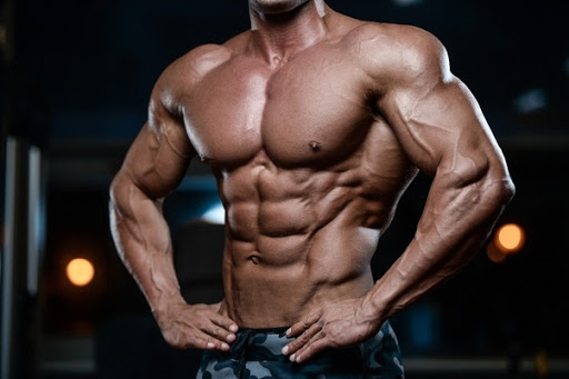 How to Build Muscles at Home with These Tips in 2021